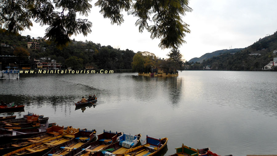 Nainital Tourism Packages