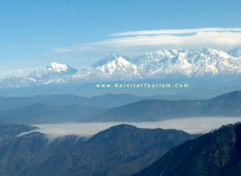 Kausani Packages