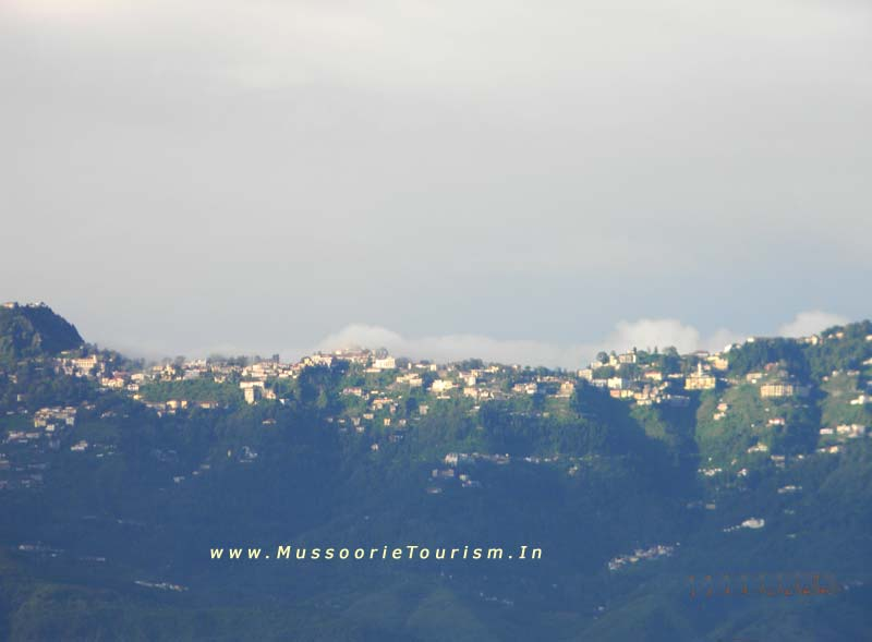 Mussoorie Tourism Packages