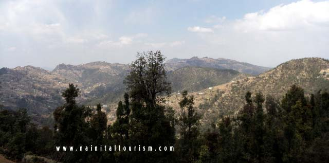 Padampuri :- Nestled in the foothills of the Himalayas among the Kumaon ranges of Uttaranchal