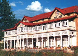 The Palace Belvedere- A Heritage Hotel in the heart of Nainital built more than a Century ago