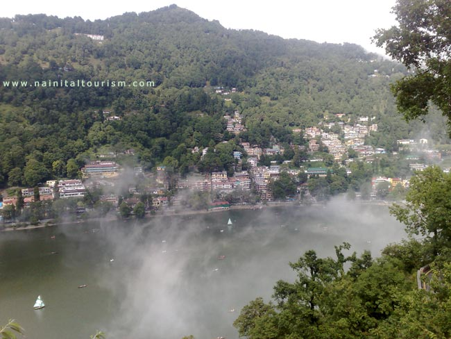 NAINITAL TOURISM : PICTURE GALLERY