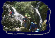 Adventure :- Trekking  in Nainital