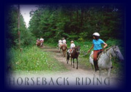 Adventure :- Horse Riding in Nainital