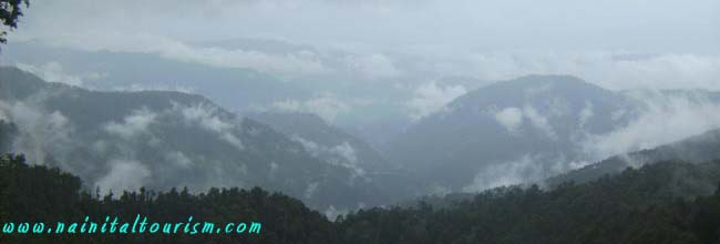 Nainital :- The Call of the Mountains