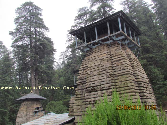 Jageshwar Temple - More than 2500 Year Old Shiv Temple