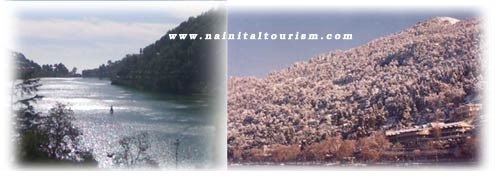 Must Visit Sites that are Near By Nainital