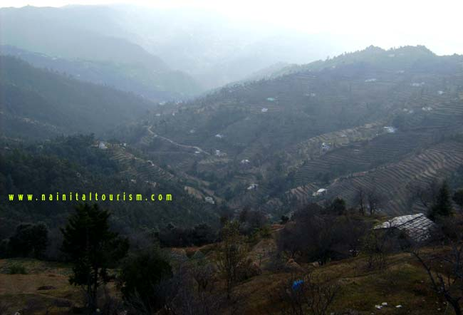 Mukteshwar Is One Of The Best Resort For Various Eco-activities