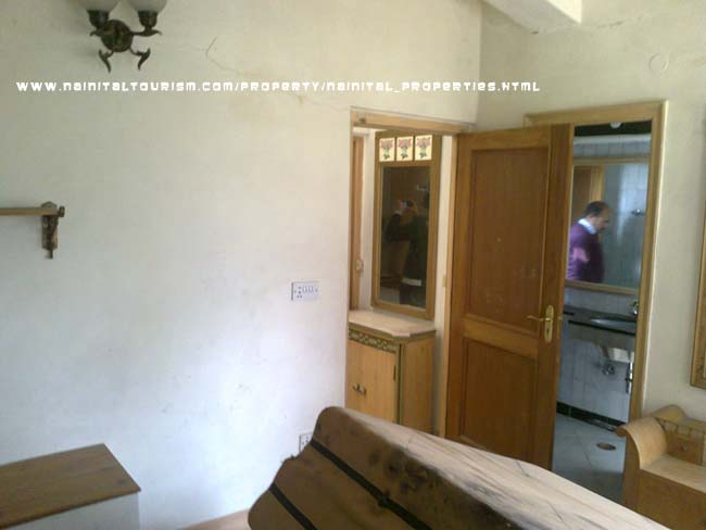 Duplex Cottage 2 BHK - Nainital