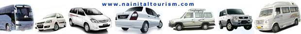 WE ARRANGE DELUXE BUSES, INNOVA, IDIGO, INDICA, SUMO, QUALIS, TEMPO-TRAVELER, TAXIS  FOR NAINITAL